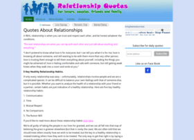 relationshipquote.net
