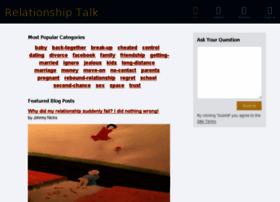 relationshiptalk.net