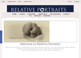 relativeportraits.com
