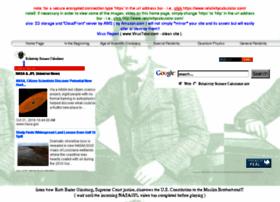 relativitycalculator.com