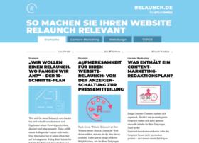 relaunch.de