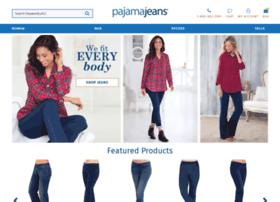 relax.pajamajeans.com