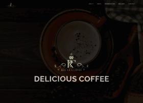 relaxcoffee.co.uk