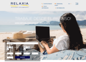 relaxia.net