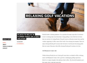 relaxinggolfvacations.weebly.com