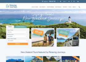 relaxingjourneys.co.nz