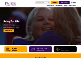relayforlife.com.au