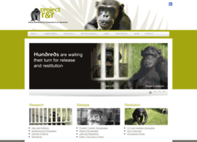 releasechimps.org