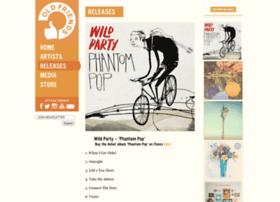 releases.oldfriendsrecords.com