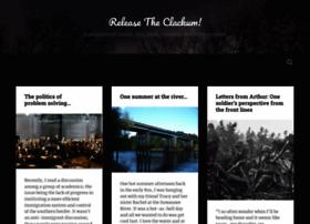 releasetheclackum.com