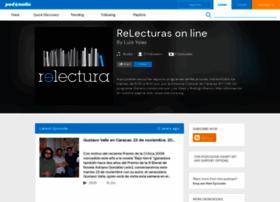 relecturas.podomatic.com