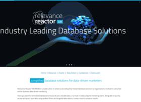 relevancereactor.com