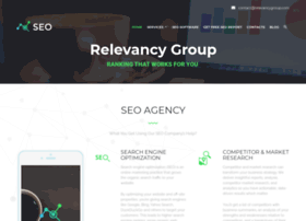 Relevancygroup.com