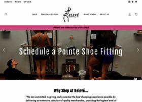 relevedancewear.com