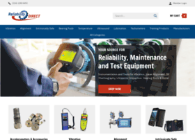 reliabilitydirectstore.com