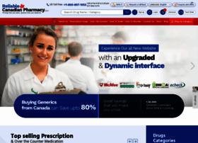 reliablecanadianpharmacy.com