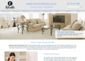 reliablecarpet.ca