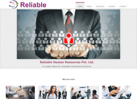 reliableconsultancy.in
