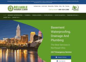 reliablecontractorservices.com