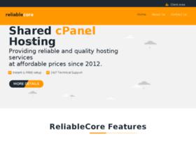 reliablecore.com