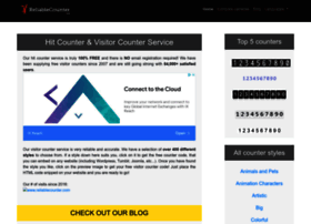 reliablecounter.com