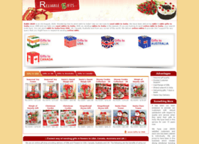 reliablegifts.com