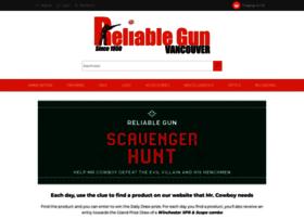 reliablegun.com