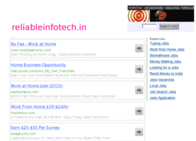 reliableinfotech.in