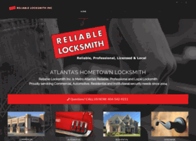 reliablelocksmith.com
