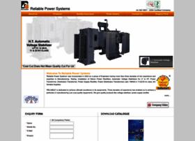 reliablepowersystem.com