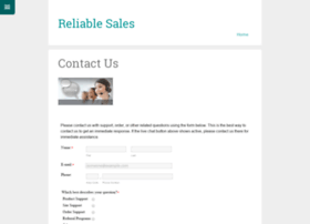 reliablesales.org