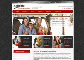reliabletransmissionsltd.com
