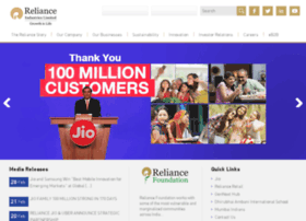 reliance.co.in