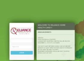 reliance.devero.com