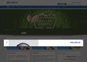relianceadagroup.com