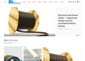 reliancecables.com