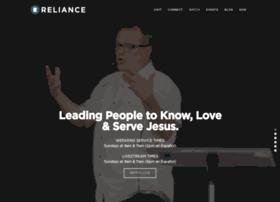 reliancechurch.org