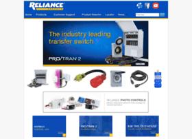 reliancecontrols.com