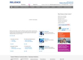 relianceidc.com