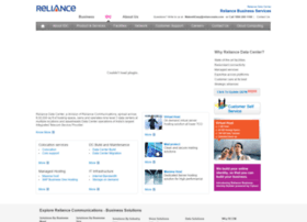 relianceidc.net