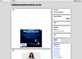 reliancenetconnect.co.in