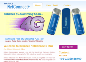 reliancenetconnectplus.co.in