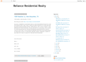 relianceresidentialrealty.blogspot.com