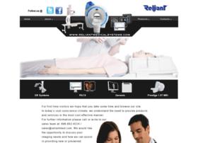 reliantmedicalsystems.com