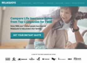 reliaquote.com