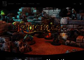 relicblade.com