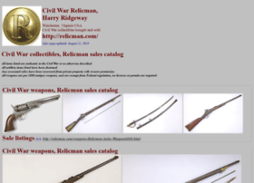 relicman.com