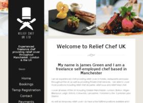 reliefchef-uk.co.uk