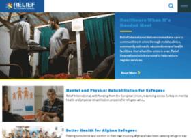 reliefinternational.org