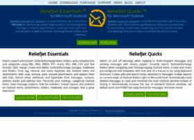 reliefjet.com